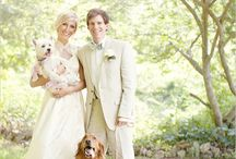 4 Legged Wedding Party / by Lori Blair