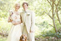 4 Legged Wedding Party / by Lori Blair