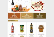 Lojas online / Lojas online e-comerce