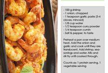 Recipes - Diet