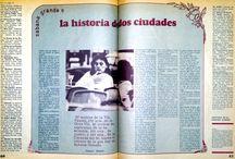 Memoria Urbana / Páginas dedicadas a lugares, esquinas y calles de ciudades venezolanas. / by Archivo El Nacional