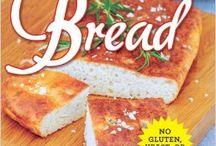 ochre bread