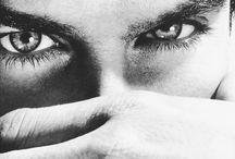 eyes, eyes
