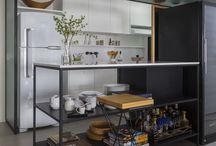 Wnętrza - Kuchnia