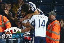 Prediksi Skor West Bromwich Albion vs Burnley