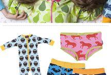 Kinderkleding