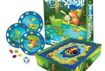 SLP Games / by Joy Glick