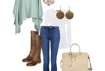 CUte OUtfitS**