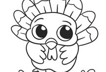 Coloring Pages and Printables / Coloring Pages | Free Printables | Kid Friendly Crafts