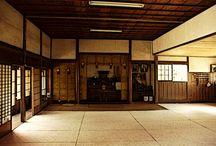 日本・道場(dōjō)
