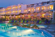 Mediterraneo Hotel, 4 Stars luxury hotel in Hersonissos, Offers, Reviews