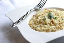 Grains - Rice