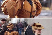 Викторианская мода