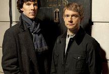 In love Sherlock