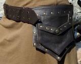 Festival Belts / Funky festival belts, hip belts, and pocket belts for men and women!