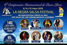 El 8, 9 y 10 de mayo celebramos en Marina d'Or el 6º Campeonato Internacional de Pasos Libres 2015!!