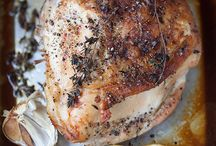 Turkey Recipes / by Heather Sullivan