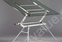 Diseño industrial / Ya se que el diseño industrial es más que hacer sillas, pero si yo fuera DI seguro haría sillas.