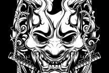 sketch devil