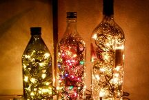 Holiday DIY crafts