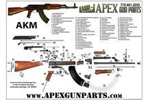 Gun Posters