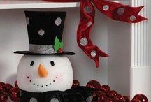 Natal na casa Machado