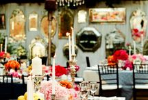 Weddings in Romantic Pinks