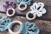 Crochet for the baby / Patterns for all cute baby makes..