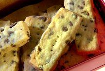 Food Cookies Shortbread