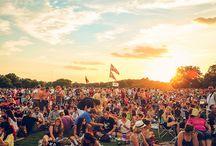festival havaları