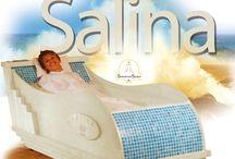 SALINA SLIM / Per una migliore accelerazione del metabolismo lipidico, per un drenaggio dei liquidi corporei, per una distensione e un rilassamento generale di tutto l'organismo.... scegli Salina Slim