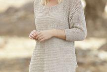 Maglioni knitting