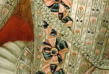 1600-е гг.