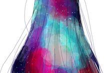 Tipos de colores de pelo / Son colores bonitos