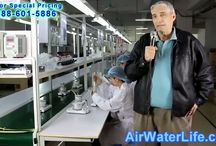 Air Water Life The Water Ionizer Factory