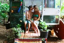 Life in a campervan ✌️