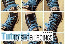 Boty a botičky