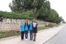 Akdeniz University Visit MAY 2014 / Akdeniz University Visit MAY 2014