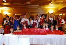 Vigilia di Natale - Heilig'Abend - Christmas Eve / Vigilia di Natale - Heilig'Abend - Christmas Eve