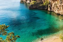 Anguilla / Top sights in Anguilla.