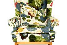 Chair&Sofa / by Ar Lhing