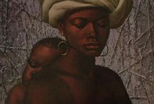 art - south africa - tretchikoff