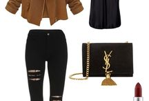 Outfits / Inspiration