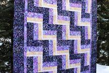 Лоскутное шитье (идеи)