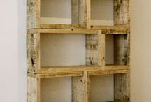 Pallet Projects / by Danae Polley