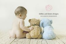 6 month old ideas / by Mandy Suro
