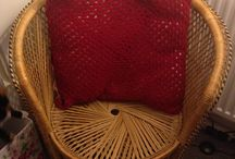 Christine Creations / Homemade Cushions made to order any design and colour
