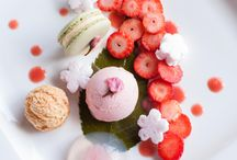 Food Styling Dessert