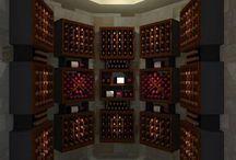 Home: Wine storage