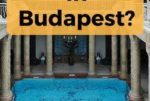 Hungary Travel | Ungarn Reise / Hungary travel inspiration, photos and Information | Reiseinspiration, -fotos und -infos zu Ungarn